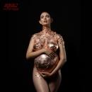 Atistique_Nude_Pregnancy_23