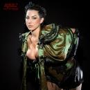 Brianna_Jordan_Green_Corset_-23