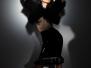 Jade Vixen - Swan Bolero